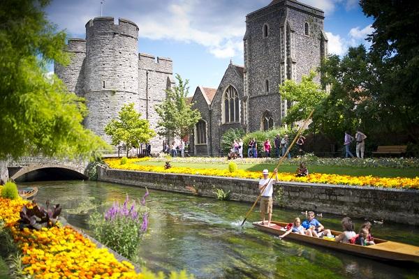 Canterbury - Riverside 4